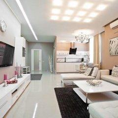 Апартаменты Apartments Natali Улучшенные апартаменты разные типы кроватей фото 11