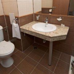 Karlovo Hotel 3* Стандартный номер с различными типами кроватей фото 9