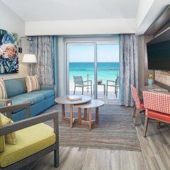 Отель The Westin Resort & Spa Cancun комната для гостей фото 4