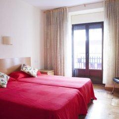 Отель Hostal Arriaza Стандартный номер фото 2