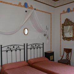 Отель Hostal Center Inn 2* Стандартный номер с различными типами кроватей фото 15