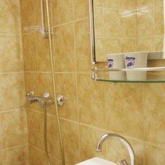 Гостиница Сититель Ольгино ванная фото 2