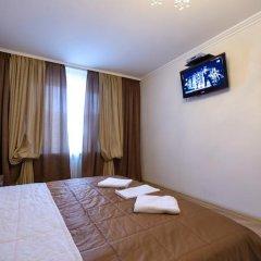 Гостиница Partner Guest House Khreschatyk 3* Улучшенные апартаменты с различными типами кроватей фото 17