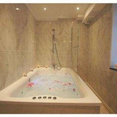 Отель Piccadilly Circus Studios ванная