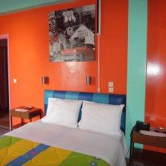 Hotel Frida 2* Номер категории Эконом с различными типами кроватей фото 6