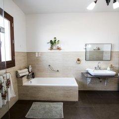 Отель South Olives ванная фото 2