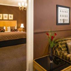 Millennium Hotel Glasgow 4* Люкс повышенной комфортности с различными типами кроватей фото 4