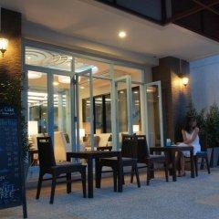 Отель Apo Hotel Таиланд, Краби - отзывы, цены и фото номеров - забронировать отель Apo Hotel онлайн питание