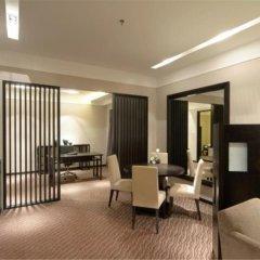 Отель Zhongshan Tegao Business Hotel Китай, Чжуншань - отзывы, цены и фото номеров - забронировать отель Zhongshan Tegao Business Hotel онлайн комната для гостей фото 5