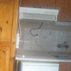 Creta Hostel Стандартный номер с различными типами кроватей (общая ванная комната) фото 2