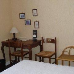 Citotel Aero Hotel 2* Стандартный номер с различными типами кроватей фото 6