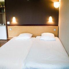 Отель Value Stay Bruges 3* Улучшенный номер с различными типами кроватей фото 3