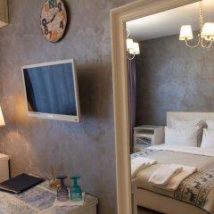 Mini hotel Kay and Gerda Hostel 2* Стандартный номер фото 32