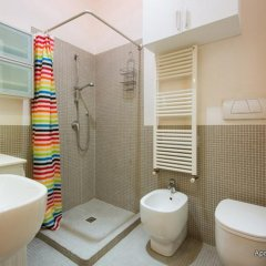 Отель Orto Италия, Флоренция - отзывы, цены и фото номеров - забронировать отель Orto онлайн ванная фото 2