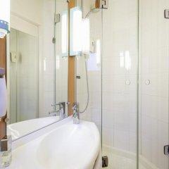 Отель ibis Brussels City Centre 3* Стандартный номер с различными типами кроватей фото 4