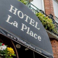 Отель La Place Великобритания, Лондон - отзывы, цены и фото номеров - забронировать отель La Place онлайн городской автобус