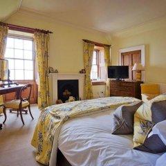 Отель Ackergill Tower комната для гостей фото 5