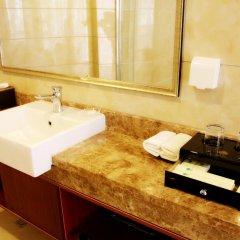 Fuyong Yulong Hotel 4* Номер Делюкс с различными типами кроватей фото 9