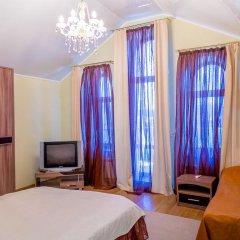 Гостиница Корона Номер с общей ванной комнатой фото 6