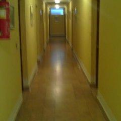 Отель Hostal Pineda интерьер отеля фото 2