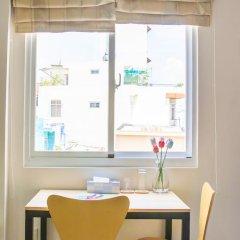 Апартаменты GK Home Serviced Apartment удобства в номере