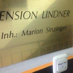 Отель Pension Lindner Германия, Мюнхен - отзывы, цены и фото номеров - забронировать отель Pension Lindner онлайн интерьер отеля
