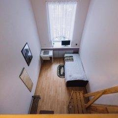 Апартаменты В Центре Апартаменты с разными типами кроватей фото 17