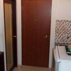Апартаменты The Nara-ram 3 Suite Boutique Service Apartment Бангкок в номере