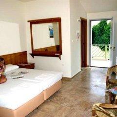 Отель Daphne Holiday Club Греция, Халкидики - 1 отзыв об отеле, цены и фото номеров - забронировать отель Daphne Holiday Club онлайн детские мероприятия фото 2