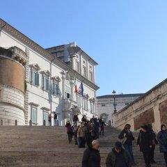 Отель Babuccio Art Suites Италия, Рим - отзывы, цены и фото номеров - забронировать отель Babuccio Art Suites онлайн фото 2