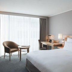 Отель Pullman Paris Centre-Bercy 4* Стандартный номер разные типы кроватей фото 4