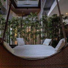 Brighton Hotel & Residence Бангкок спа фото 2