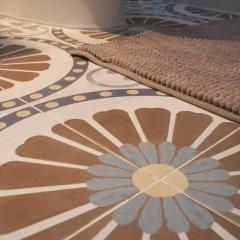 Отель A Toca Do Polvo B&B Португалия, Лиссабон - отзывы, цены и фото номеров - забронировать отель A Toca Do Polvo B&B онлайн интерьер отеля
