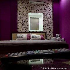 Гостиница Kharkovlux 2* Полулюкс с различными типами кроватей фото 2