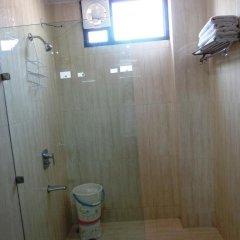 Отель Sohi Residency 3* Стандартный номер с различными типами кроватей фото 5
