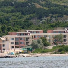Апартаменты Sea Paradise Apartment Complex пляж