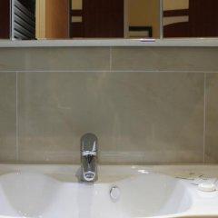 Отель Verdi Германия, Мюнхен - отзывы, цены и фото номеров - забронировать отель Verdi онлайн ванная фото 2