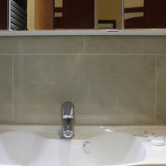 Hotel Verdi Мюнхен ванная фото 2