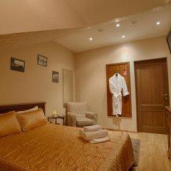 Мини-Отель Калифорния на Покровке 3* Улучшенный номер с разными типами кроватей