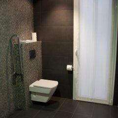 Отель Pension C7 ванная