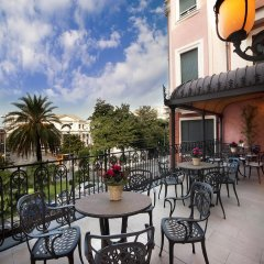 Hotel Continental Genova фото 8