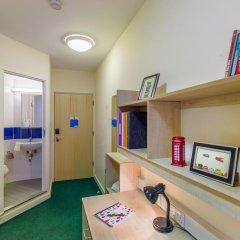 Отель Will Wyatt Court удобства в номере