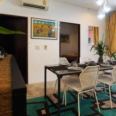 Отель Phuket Paradiso Hotel Таиланд, Бухта Чалонг - отзывы, цены и фото номеров - забронировать отель Phuket Paradiso Hotel онлайн питание