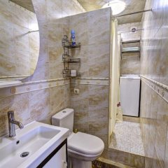 Гостиница Villa Da Vinci Студия разные типы кроватей фото 17