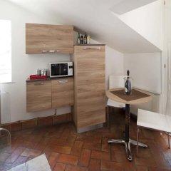 Апартаменты Navona Luxury Apartments Улучшенная студия с различными типами кроватей фото 11