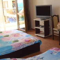 Апартаменты Vigo Panorama Apartment комната для гостей фото 3