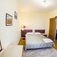 Гостиница Kamchatka Guest House Люкс с различными типами кроватей фото 8
