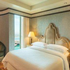 Sheraton Abu Dhabi Hotel & Resort комната для гостей фото 5