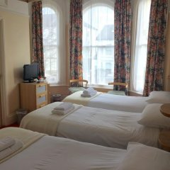 Adastral Hotel 3* Номер Эконом с разными типами кроватей фото 16