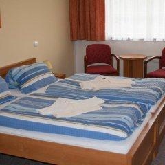 Отель Resort Stein 4* Стандартный номер фото 2